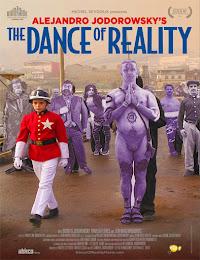 La danza de la realidad (2013) [Latino]