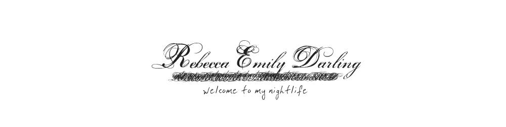 Rebecca Emily Darling