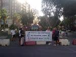 Contra la tala de Ficus en Cartagena (31-8-2011)