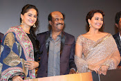 Lingaa movie audio launch photos-thumbnail-9