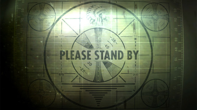 fallout 3 please stand by