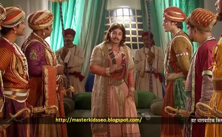 Sinopsis Jodha Akbar episode 286