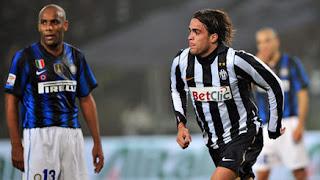 Juventus sigue líder y aumenta la crisis del Inter