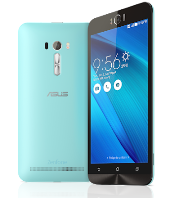 Asus ZenFone Selfie Terbaru