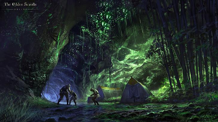 Toothmaul Gully Elder Scrolls Online