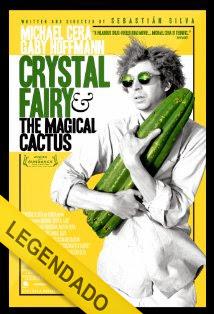 Crystal Fairy – Legendado