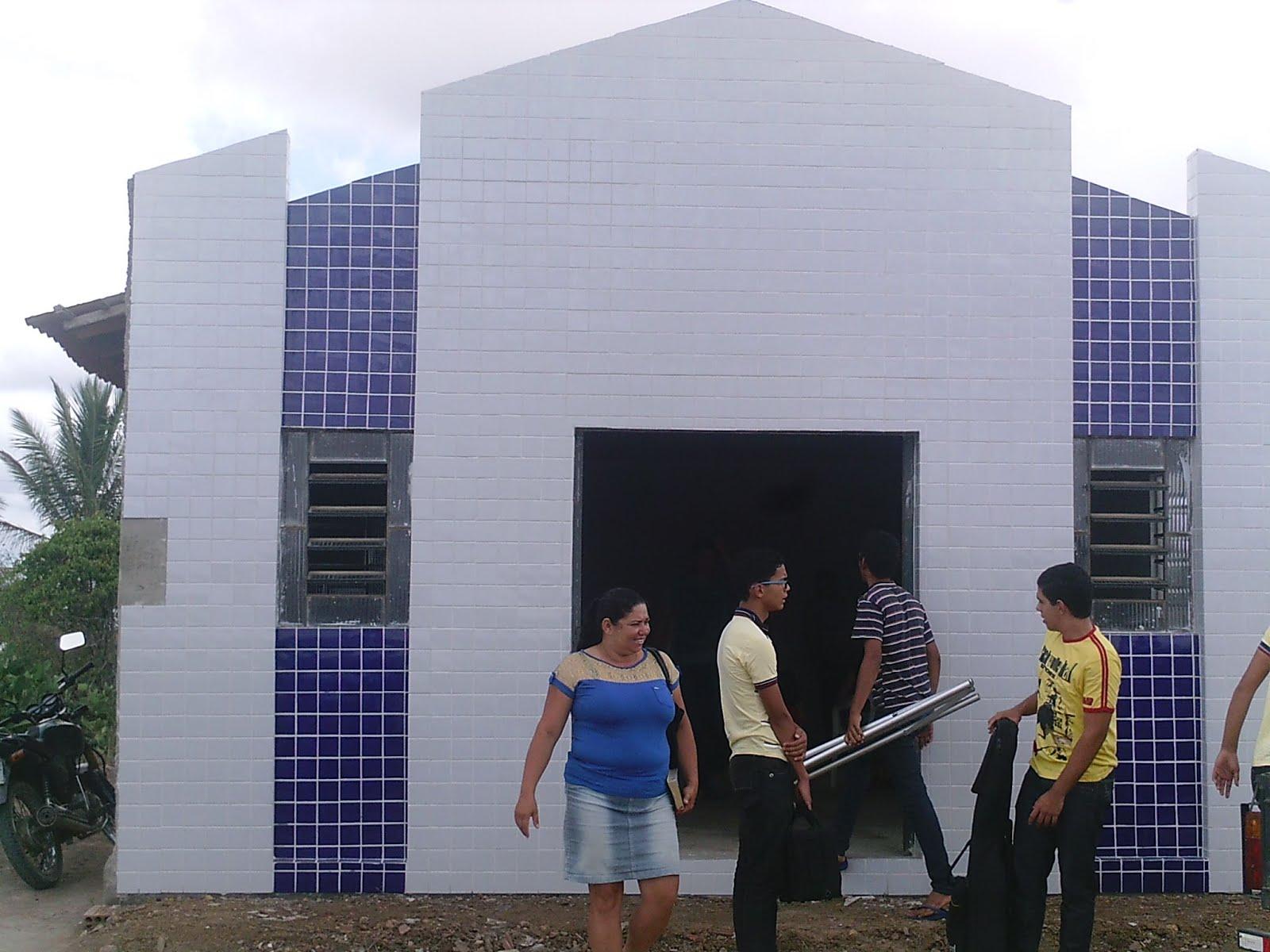 Igreja Assembleia de Deus Sitio Dendê
