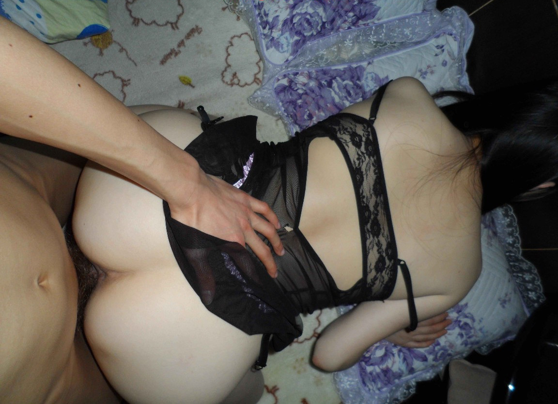 Asian Wife Raw Doggy-Style Sex At Home For the Camera – SexMenu.ORG