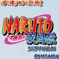 Chord Guitar Ikkimonogakari - Hotaru No Hikari (OP 5th Naruto Shippuden)