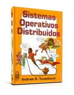 Sistemas Operativos Distribuidos por Andrew S. Tanenbaum