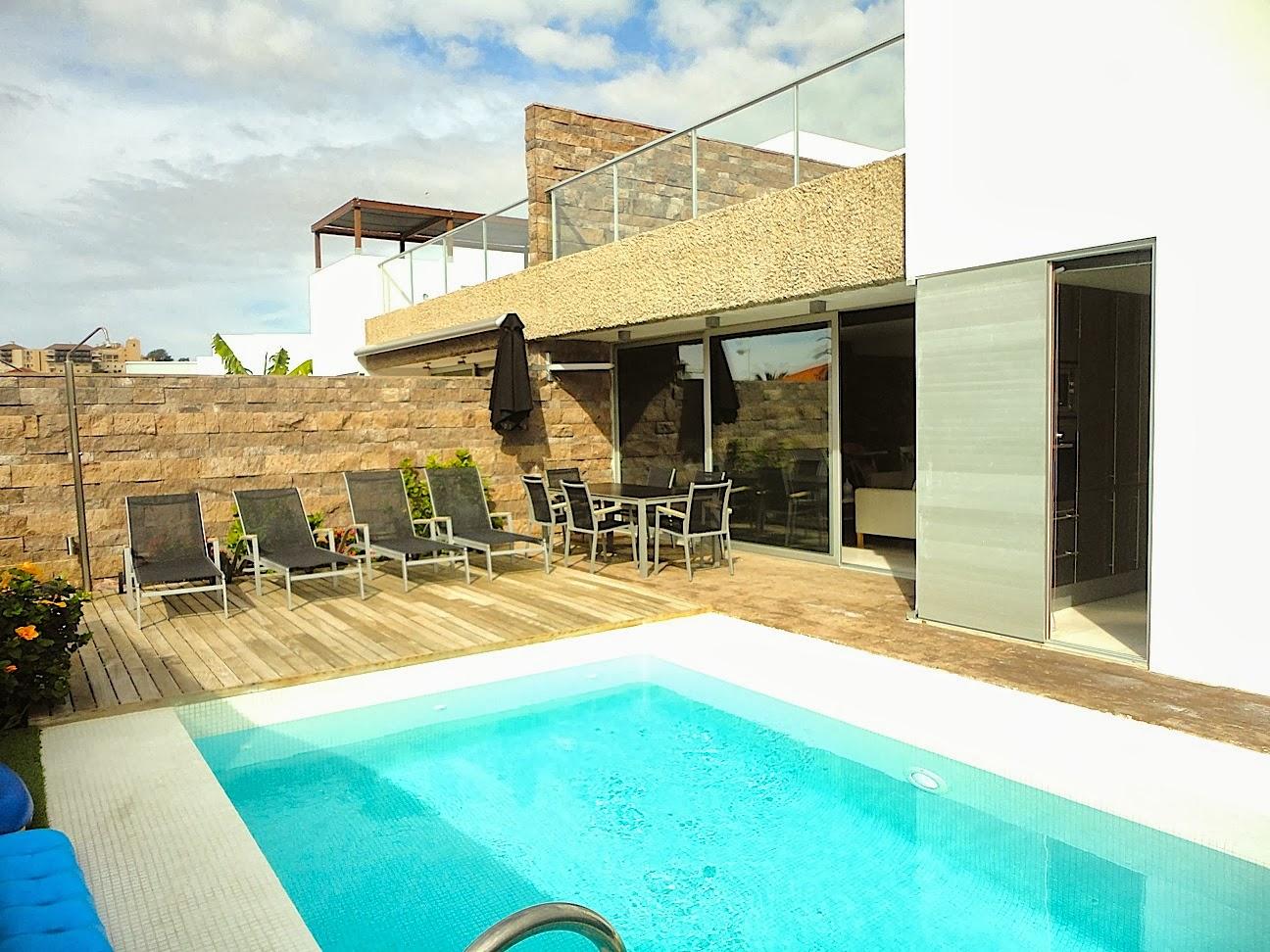 Купить домик на канарских островах до 40000 евро