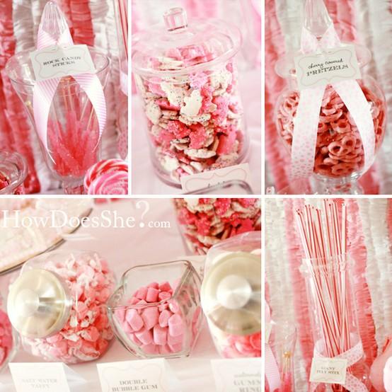 yum candy bar on pinterest pink candy buffet candy buffet and