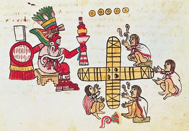 Juegos De Mesa Mexicanos Tradicionales