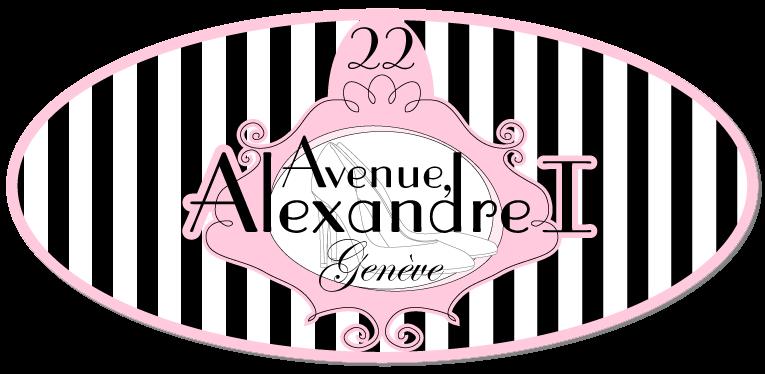 22, Avenue Alexandre I, Genève
