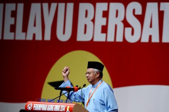 Saya Akan Buktikan GST Sebenarnya Sangat Bagus Untuk Rakyat Malaysia