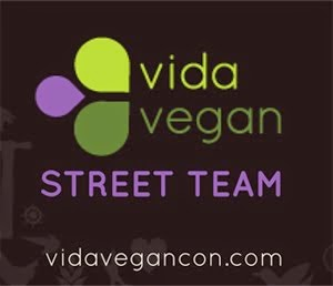 Are you attending Vida Vegan Con?