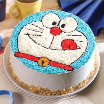 Doraemon Birthday Cake Images : ~Peggy~: Happy Birthday~ Doraemon =D