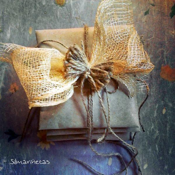 transferencia de imagen a madera como regalo para amigo invisible tricotoki