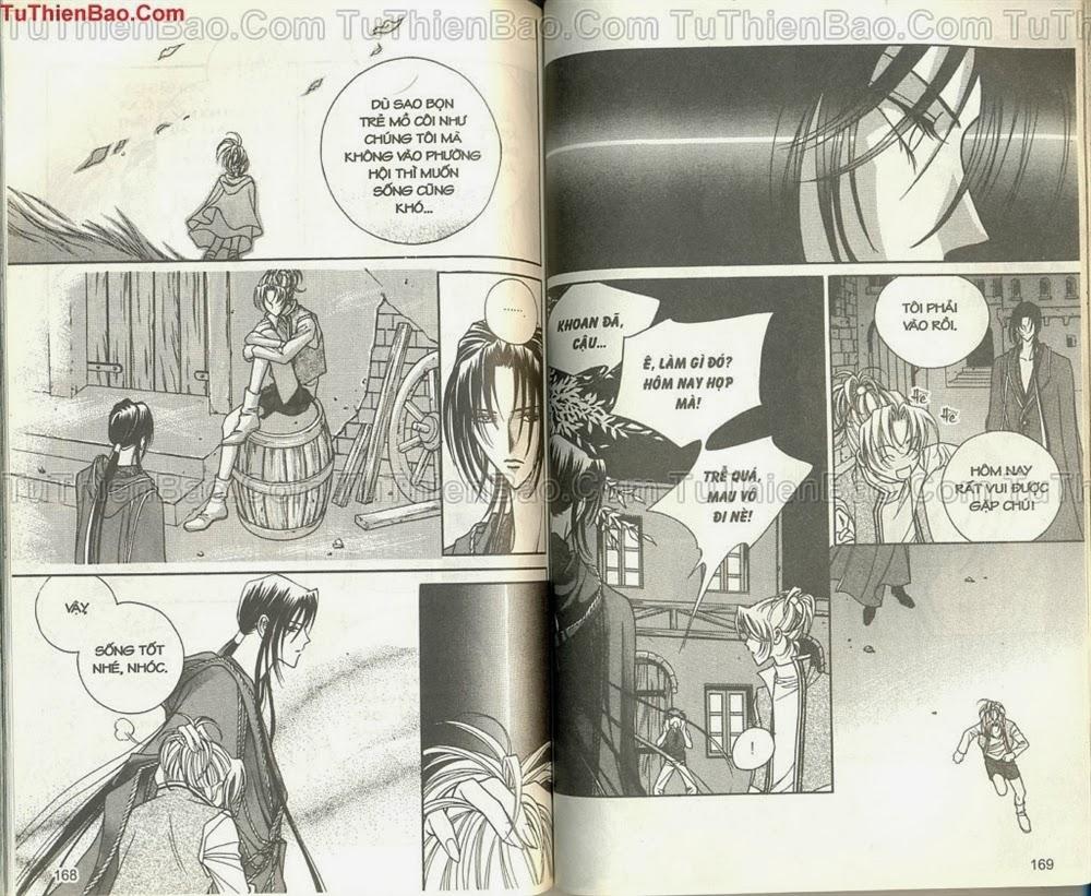 Hồi ký ma vương Chapter 2 - Trang 83