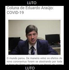 Eduardo Araujo (In Memorian)