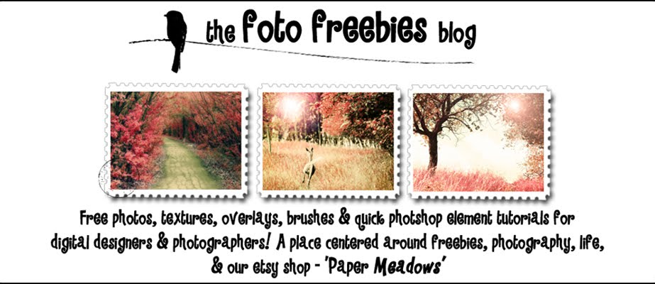 Foto Freebies