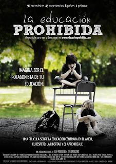 Ver Película La Educación Prohibida Online Gratis (2012)