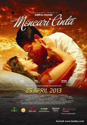 Mencari Cinta Full Movie