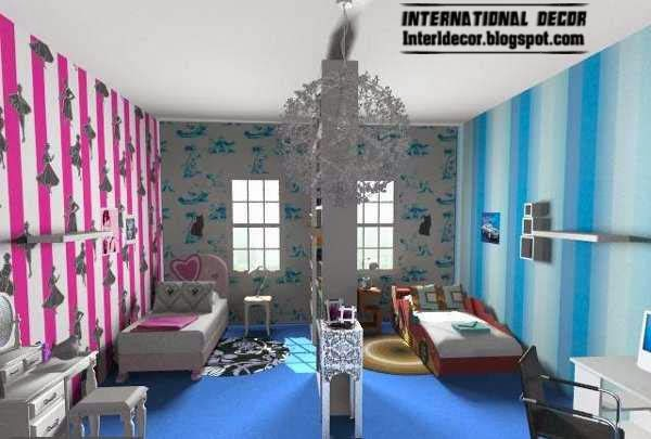 Teenage room ideas and decor, Top tips for boys and girls
