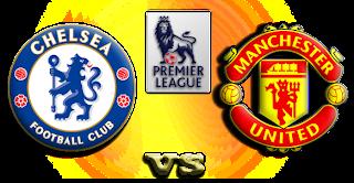 Partido Chelsea Vs Manchester United - Jornada 24
