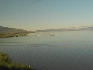 upper klammath lake
