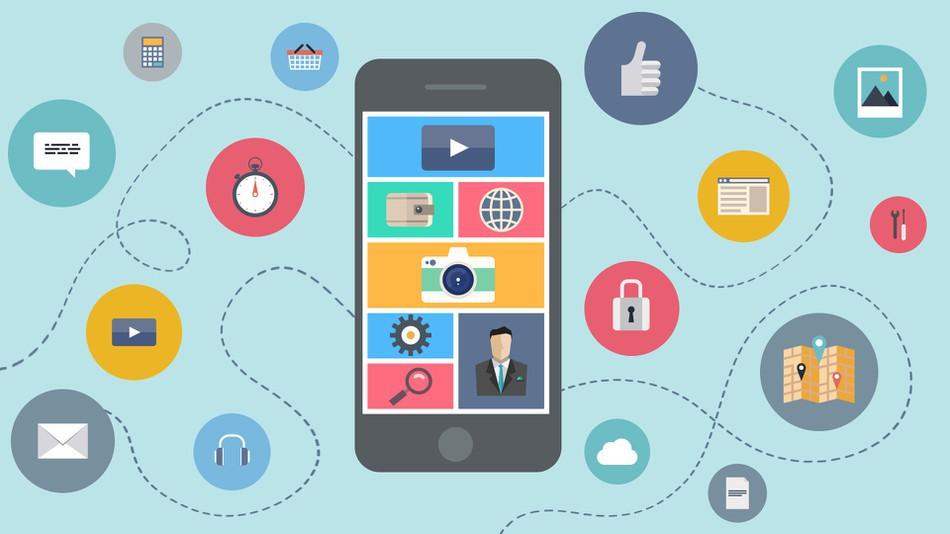 Aplicativos para celular voltados ao público ASD