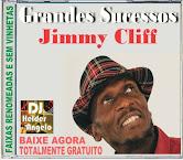 CD Grandes Sucessos Jimmy Cliff Faixas Renomeadas e Sem Vinhetas