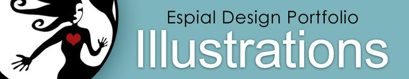 Espial Design Portfolio