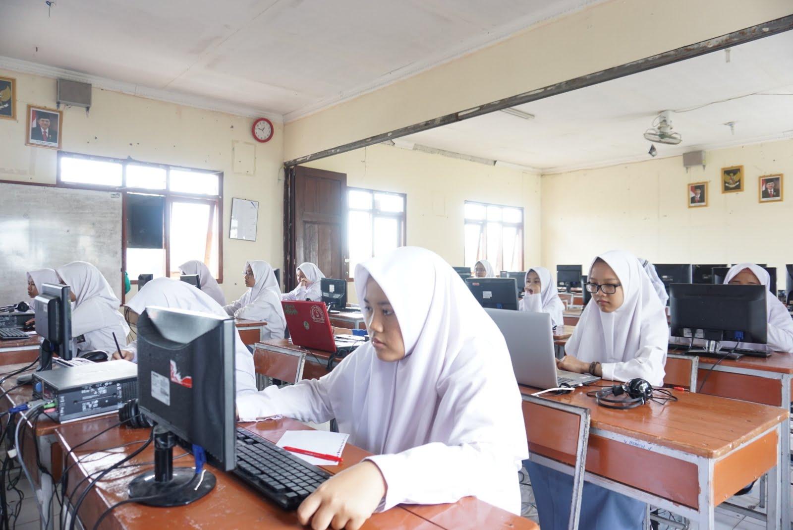 Pendidikan Islam Modern Berbasis Pesantren