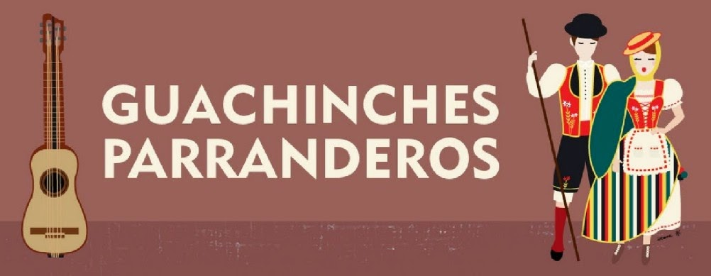 Guachinches Parranderos
