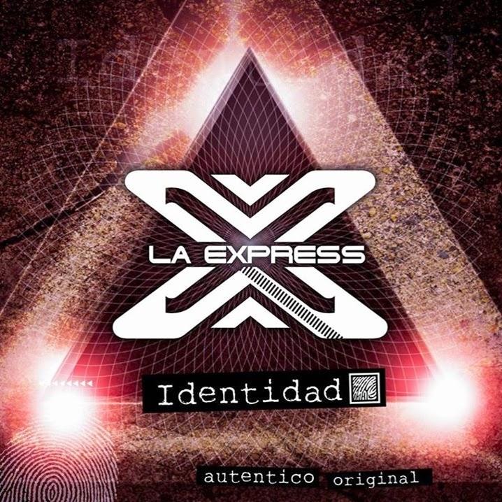 La Express - Identidad (2015)