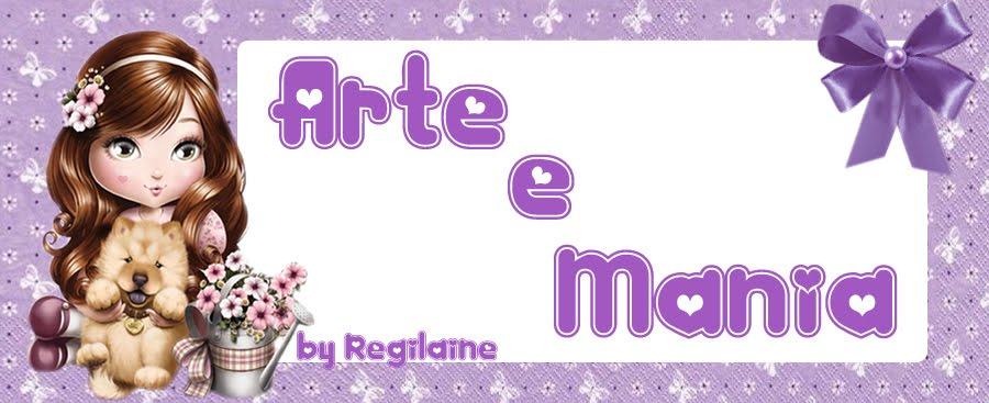 Arte e Mania