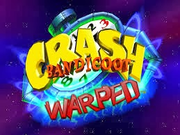 Download Games Crash Bandicot Warped PS1 ISO + Emulator 100% Work |