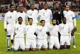 منتخب السعودية يتغلب على ضيفه الإندونيسي بهدفٍ دون رد من مباريات المجموعة الثالثة المؤهلة لنهائيات كأس آسيا 2015