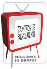 Caminos de Revolucion
