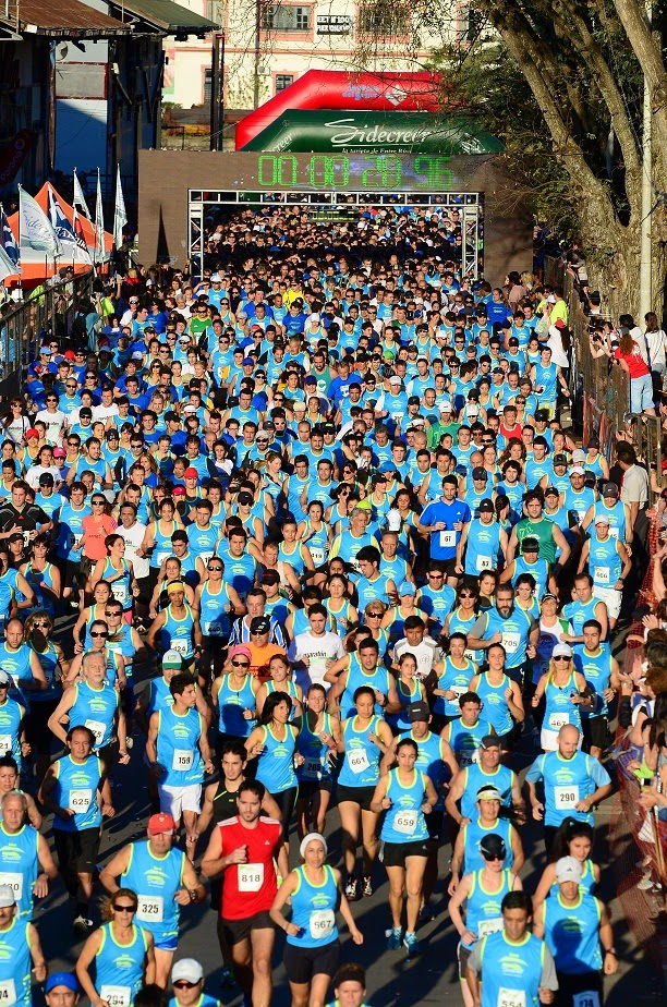 Maratón Sidecreer 2014