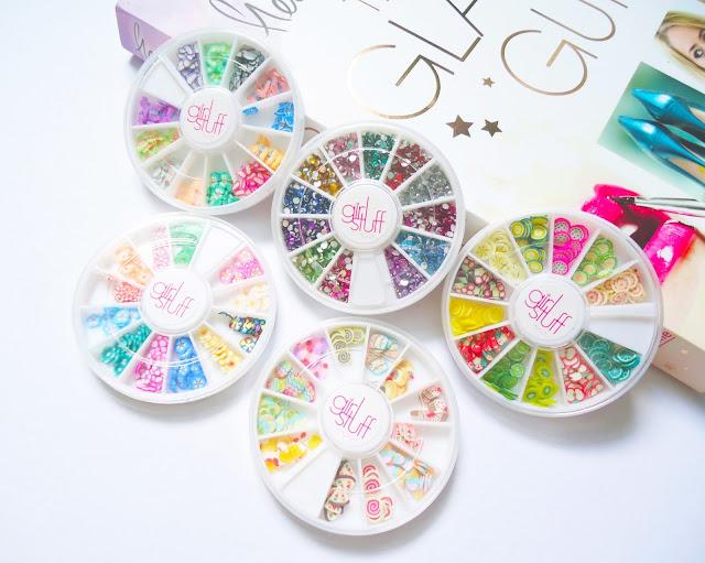 Nail Art, Nail Stickers, Nail Polish, Nails, Beauty,