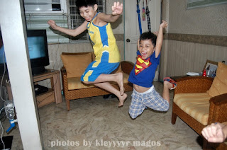 1.. 2.. 3.. JUMP!! on Year-ender... Jump Shots by KLEYYYYR