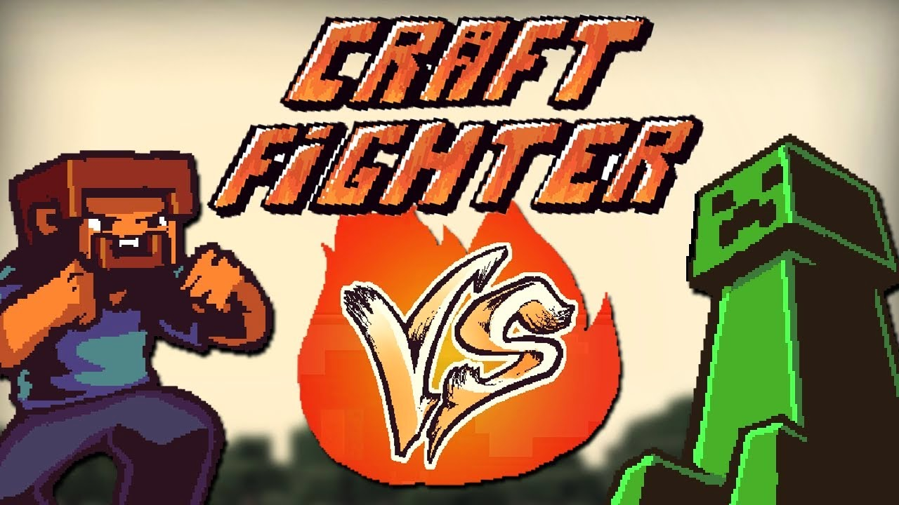 Game Craft Fighter
