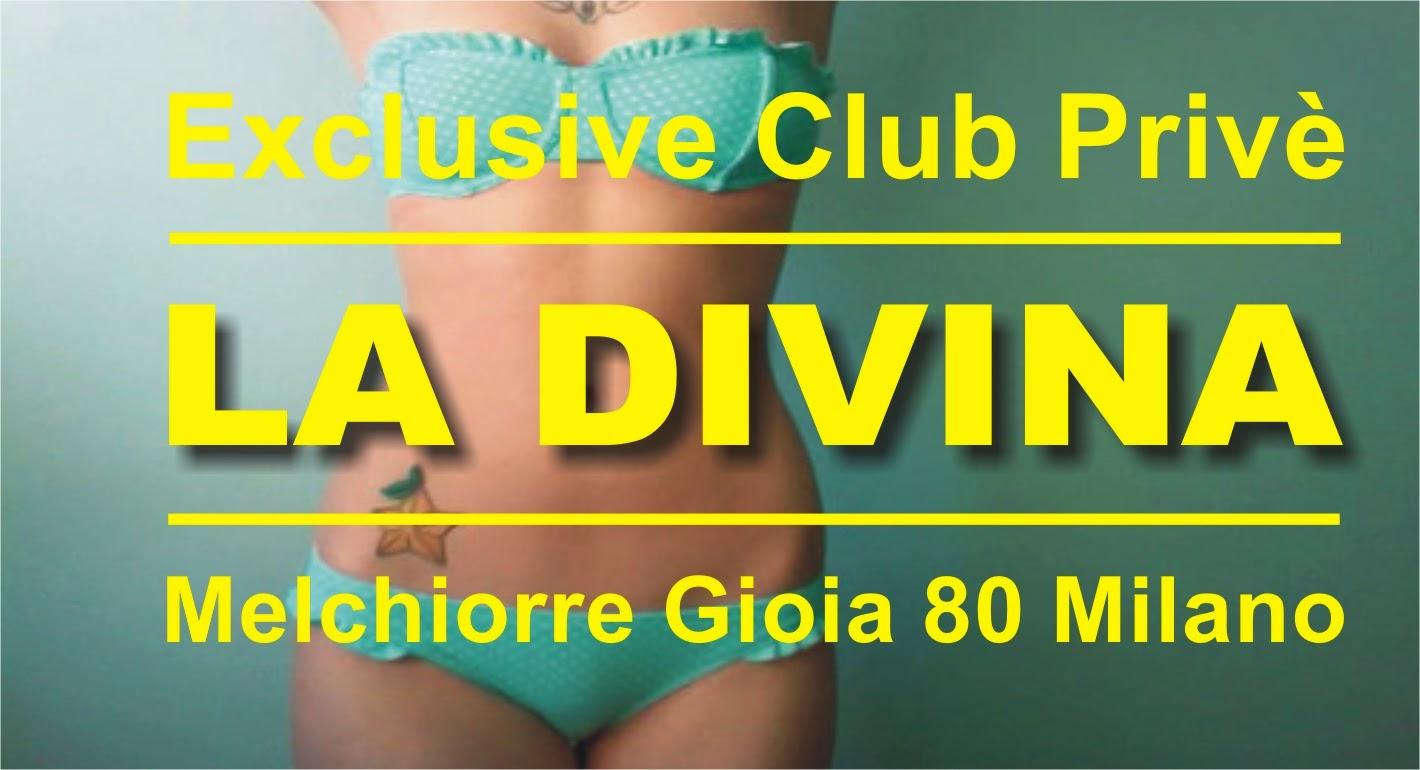La Divina Club Prive