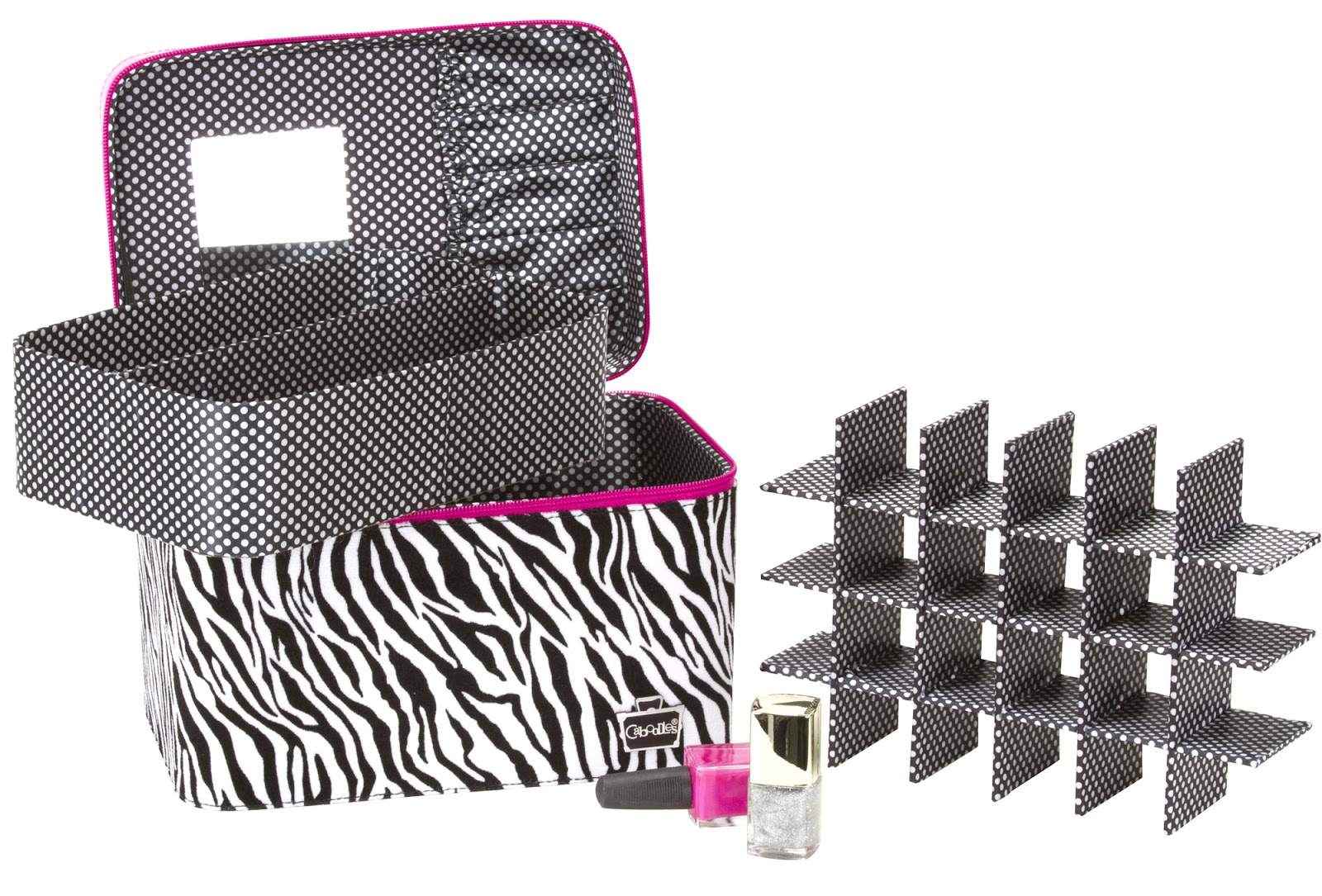 Chalkboard Nails News: Caboodles Launches New Products Including ...