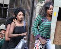 3 Wanita Ini Ditangkap Karena Telah Menculik Ratusan Pria Untuk Diperkosa