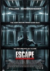 Escape Plan 2013 di Bioskop