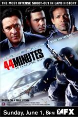 44 Minutos Bajo Fuego (2003)