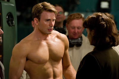 Captain America: The First Avenger screengrab 1